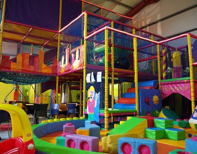 Buddies Play Centre