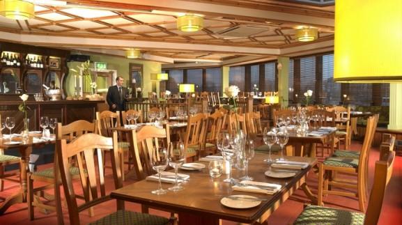 O'D's Restaurant