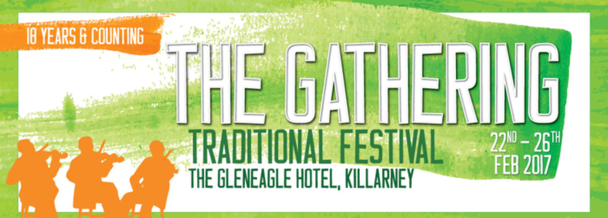 The 18th Gathering Traditional Festival