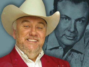 Al Grant - Remembering Jim Reeves In Song and Story
