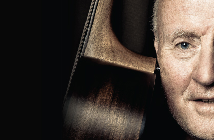 Christy Moore returns to INEC Killarney 27th October 2017