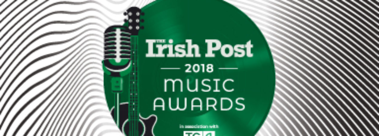 INEC Killarney to host inaugural Irish Post Music Awards