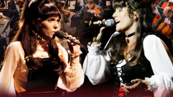 A 50th Anniversary Celebration Concert of the Carpenters Greatest Love Songs