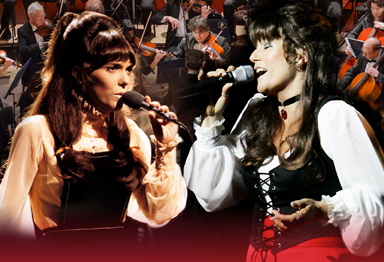 """We've Only Just Begun"" The Carpenters 50th Anniversary Tribute Show October 17th at the INEC Killarney"