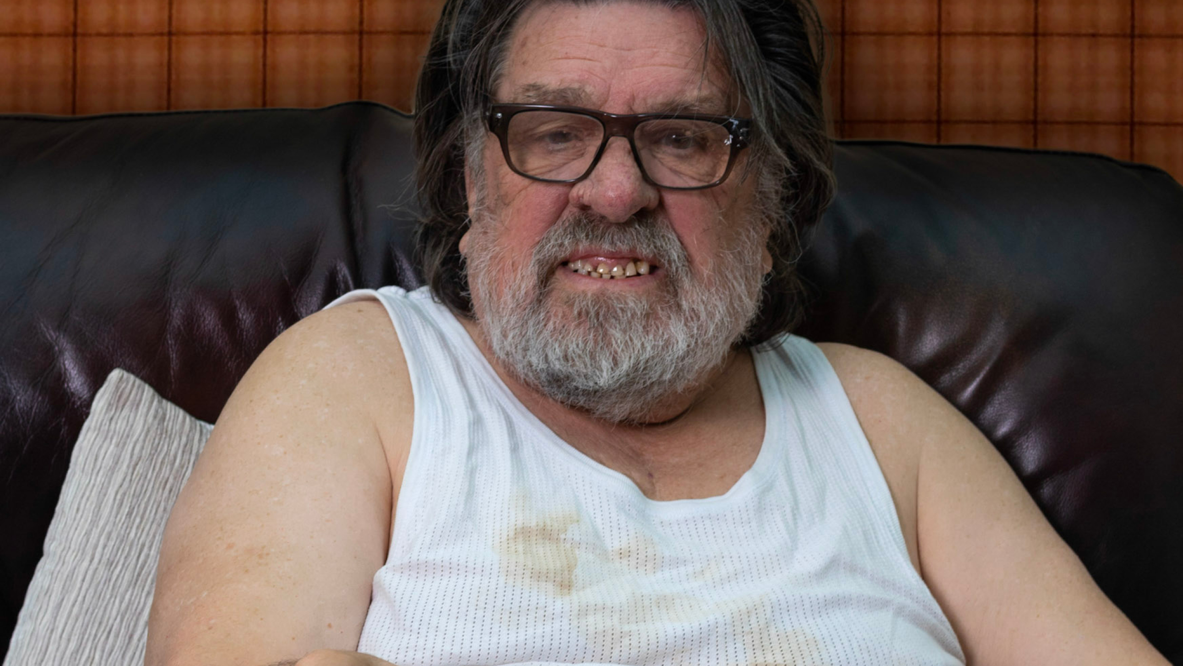 Ricky Tomlinson comes to the INEC Acoustic Club on October 26th
