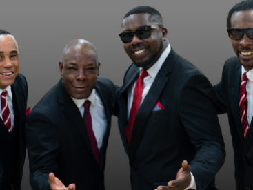 The Drifters - Tribute Concert