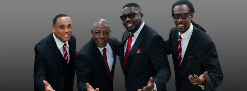 The Drifters – Tribute Concert