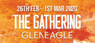 The Gathering Festival - Weekend Pass