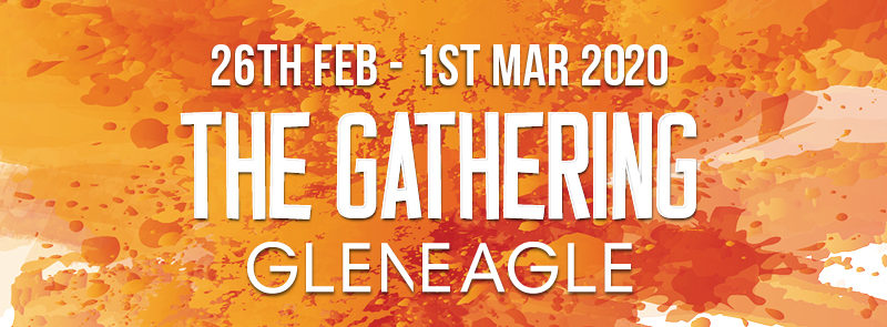 The Gathering Festival – Weekend Pass