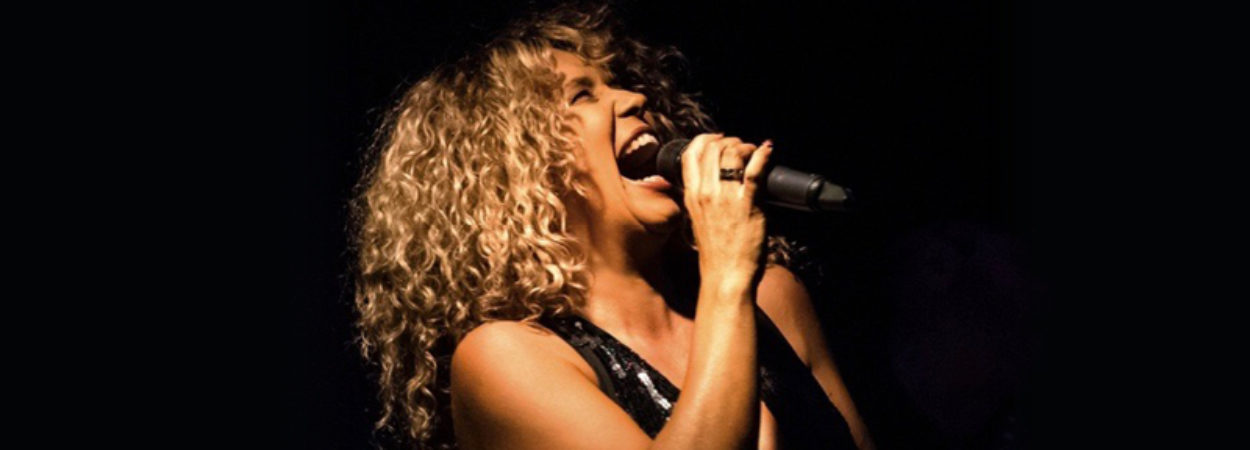 Totally Tina, the UK's official number one Tina Turner tribute comes to the Gleneagle INEC Arena on March 6th, 2020.