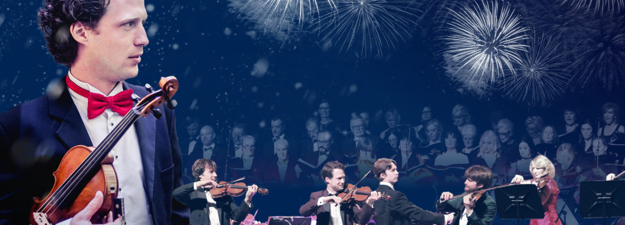 Enjoy Vladimir's Viennese Christmas Gala at the INEC Killarney this December