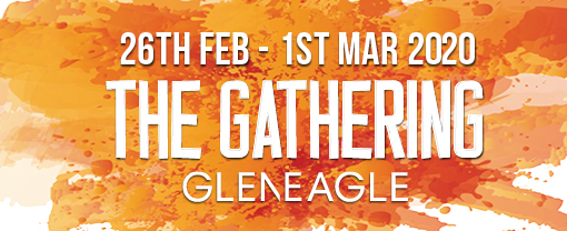 The Gathering Weekend 2020 INEC 510×208