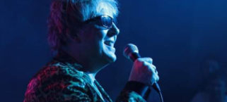 Tonight's the Night - Rod Stewart Tribute