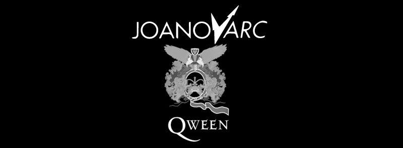 Joanovarc Followed By Qween