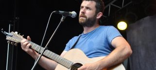 INEC Club Supper Shows With Mick Flannery - Evening Show