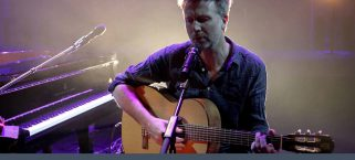 INEC Club Supper Shows With Paul Noonan - Evening Show