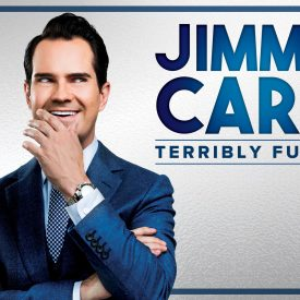 Jimmy Carr - Terribly Funny