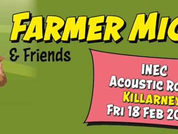 Farmer Michael & Friends