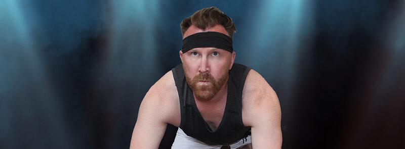 Jason Byrne – On Your Marks, Get Set, Gig!
