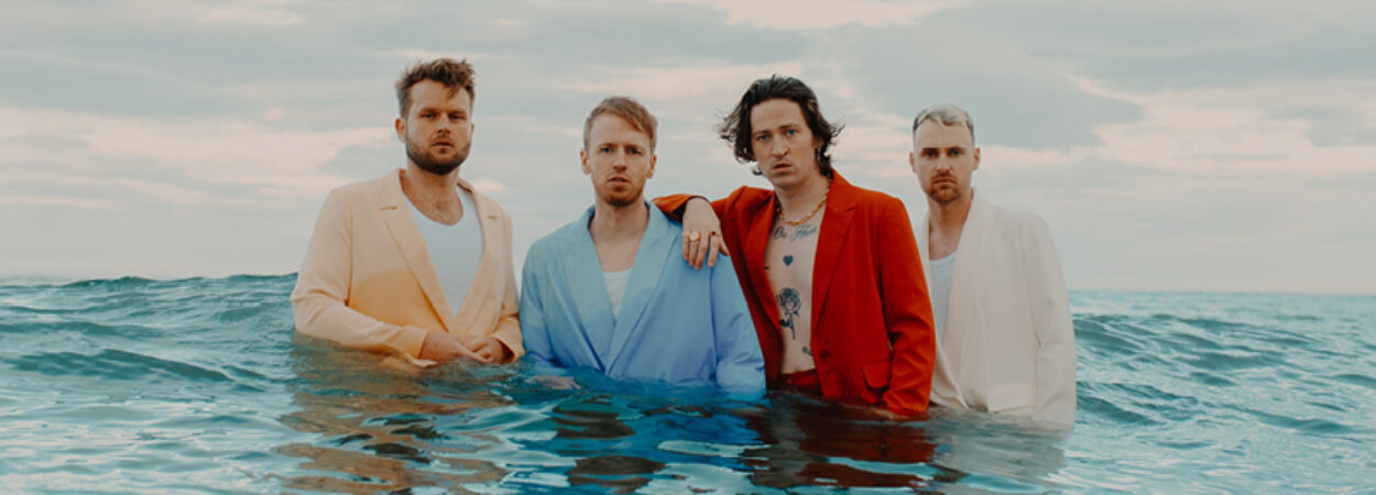 Picture This announce their only Irish shows of 2021 at the Gleneagle INEC Arena