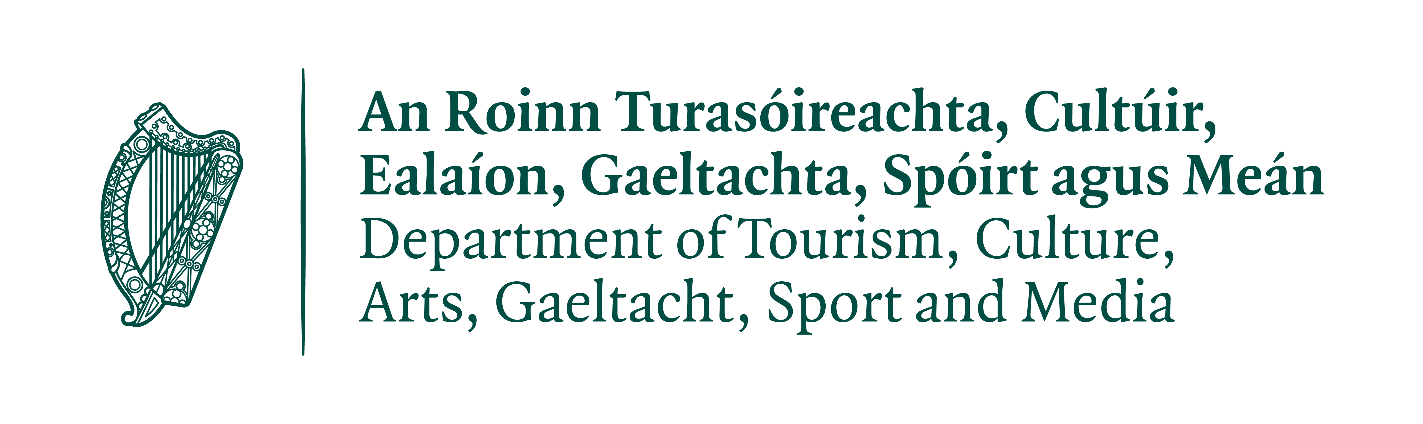 Department of Tourism, Culture, Arts, Gaeltacht, Sport and Media