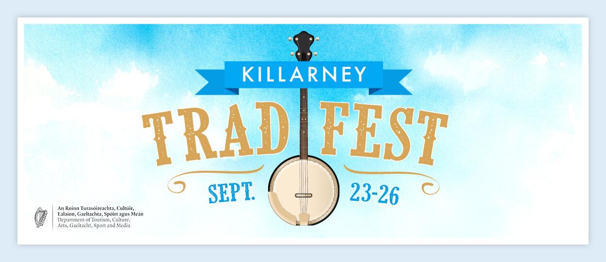 Killarney Trad Fest