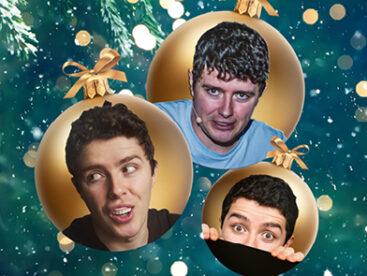Bernard Casey - Christmas Special