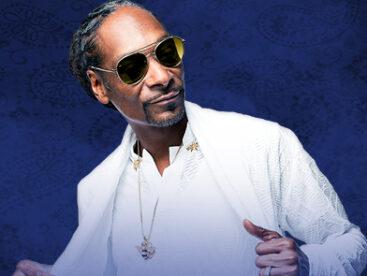 Snoop Dogg - I Wanna Thank Me' Tour