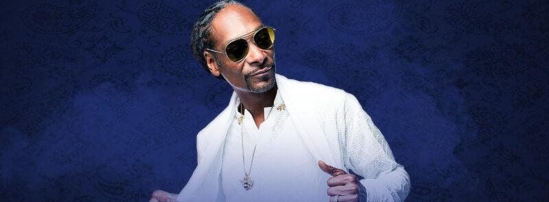 Snoop Dogg – I Wanna Thank Me' Tour